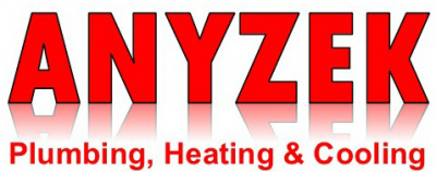 Anyzek Plumbing, Heating and Cooling, Inc.