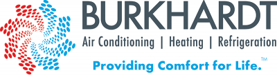Burkhardt Air Conditioning, Heating, Refrigeration