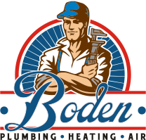 Boden Plumbing, Heating & Air