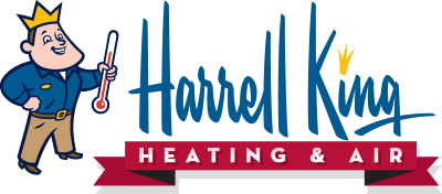 Harrell King Heating and Air
