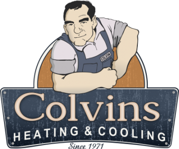 Colvins Heating and Cooling
