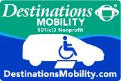 Destinations Mobility