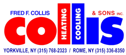 Fred F. Collis & Sons, Inc.
