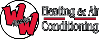 W W Heating and Air Conditioning, Inc.
