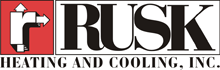 Rusk Heating & Cooling